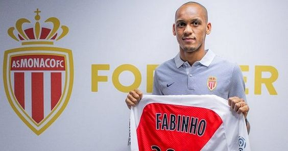 Berita Terkini: Fabinho Tepis Isu Transfer dengan Meneken Kontrak Baru di AS Monaco -  http://www.football5star.com/international/berita-terkini-fabinho-tepis-isu-transfer-dengan-meneken-kontrak-baru-di-monaco/86446/