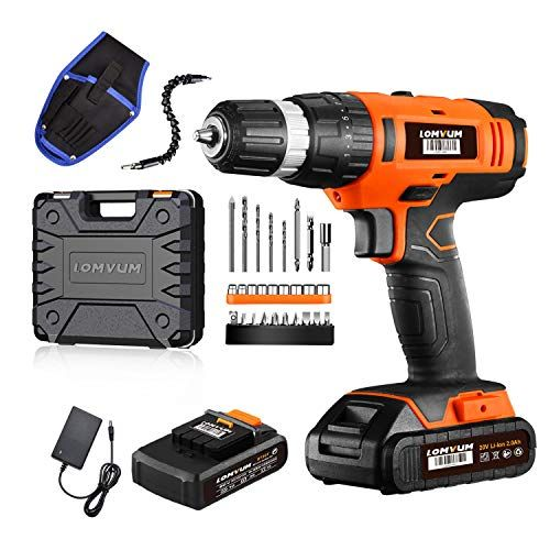 Power Tool Organizer Sunix Power Tool Charging Station Drill Wall Holder Wall Mount Tools Garage Storage Power Strip Is Not Included In 2020 Cordless Impact Drill Drill Power Drill