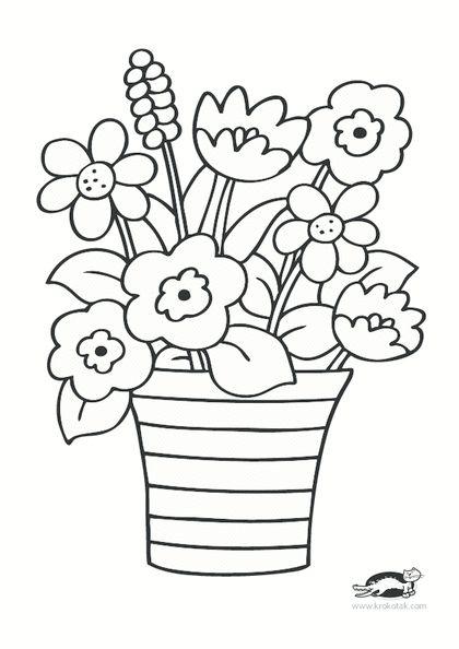 KROKOTAK PRINT! | printables for kids | Creatief Lente ...