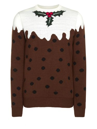 Primark Christmas jumpers 2013 :: Winter fashion trends 2013 - Cosmopolitan