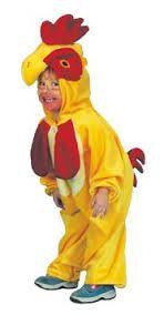 Resultat d'imatges de rooster costumes for kids