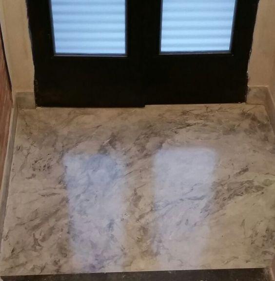 imitacion marmol con cemento cal y resinas  -  efectos especiales --   hgd59@yahoo.com.ar