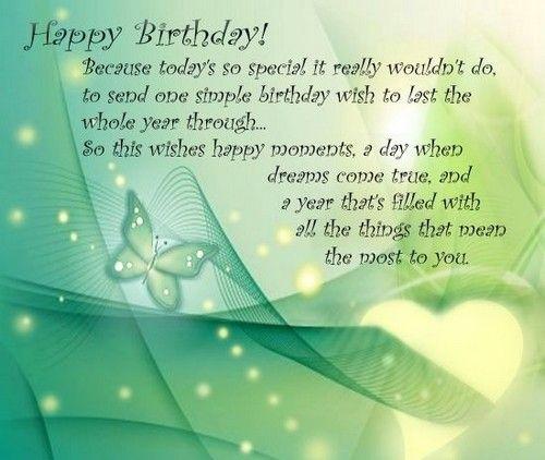 Irish Birthday Wishes For A Friend Irish Birthday Wishes Irish