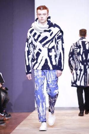 Christian Lacroix Fall Winter Menswear13