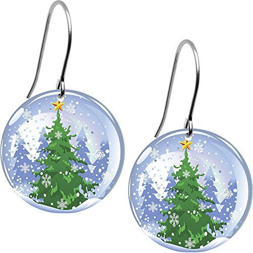Body Candy Snow Globe Holiday Tree Earrings Body Candy https://www.amazon.com/dp/B004FRIXI0/ref=cm_sw_r_pi_dp_x_WghqybMFCAB3T