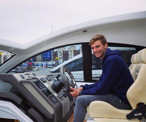 New Whip #fairline #whip #boat #superyacht #life jerseyci #jerseyboatshow #RCIYC #summer #luxuary #sail #edgyaf by ollievoak