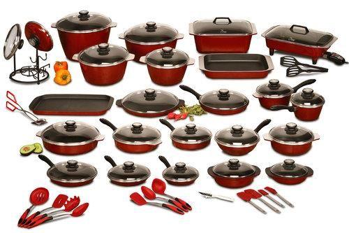 Juego Señorial Kitchen Fair | Kitchen gadgets/Utensilios de cocina ...