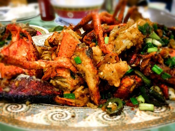 These Are The 20 Best Chinese Restaurants In Orange County Best Chinese Food Food Chinese Restaurant
