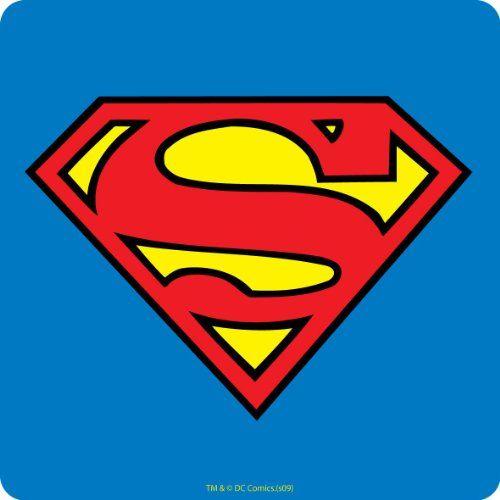 Superman emblem: