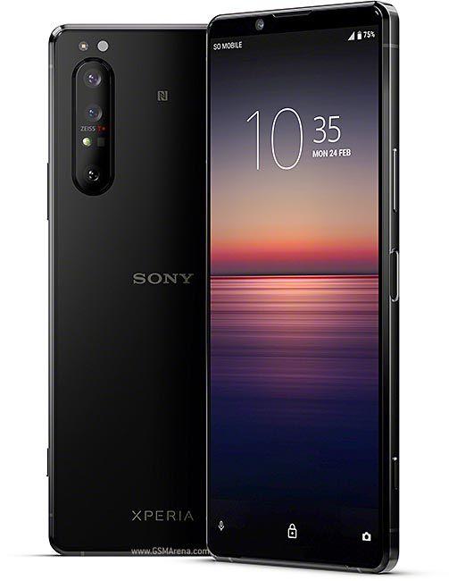 سوني تكشف عن سعر هواتف Xperia 1 Ii وxperia 10 Ii وأيضا L4 سوني تكشف عن سعر هواتف Xperia 1 Ii وxperia 10 Ii وأيضا L4 In 2020 Sony Xperia Sony Smartphone