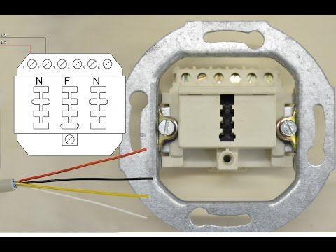 Youtube Telefonanschluss Elektroinstallation Telefon