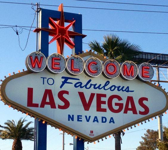 Iconic Vegas