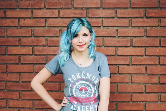 Pokémon Academy | Cute Outfit by Jess Vieira