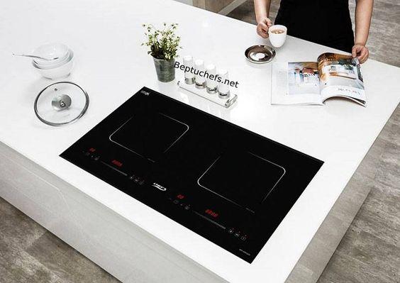 Bếp từ Chefs EH DIH320 vừa ra mắt đã kiến bao đối thủ phải dè chừng