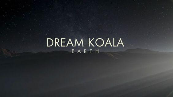 Dream Koala - Earth: