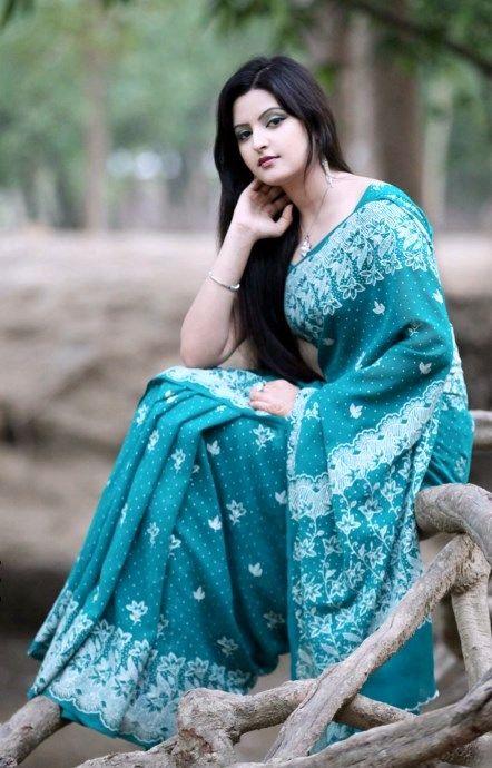 Pori Moni Bangladeshi Model Actress Image Photo