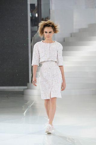 DESFILE ALTA COSTURA PRIMAVERA-VERANO 2014 – Chanel News - La actualidad y el backstage de la Moda