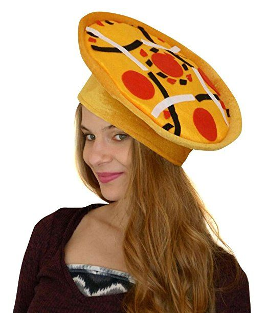 Amazon Com Food Hats Pizza Hamburger Hot Dog Costume Party Dress Up By Funny Party Hats Hamburger Hat Toys Game Hotdog Costume Party Hats Costume Party