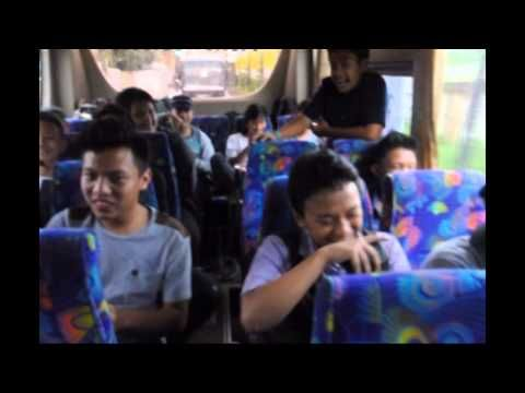 Another Project of Zigra Wisata: Field Trip To Lembang of Al-Irsyad Saty...
