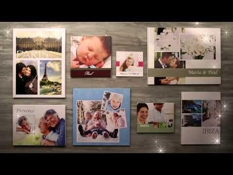 Pixum Fotobuch Imagefilm 2012 im Winter-Style