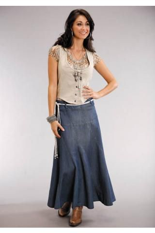 Creative  Collection Winter Ii Group Dresses And Skirts Urban Western Wear