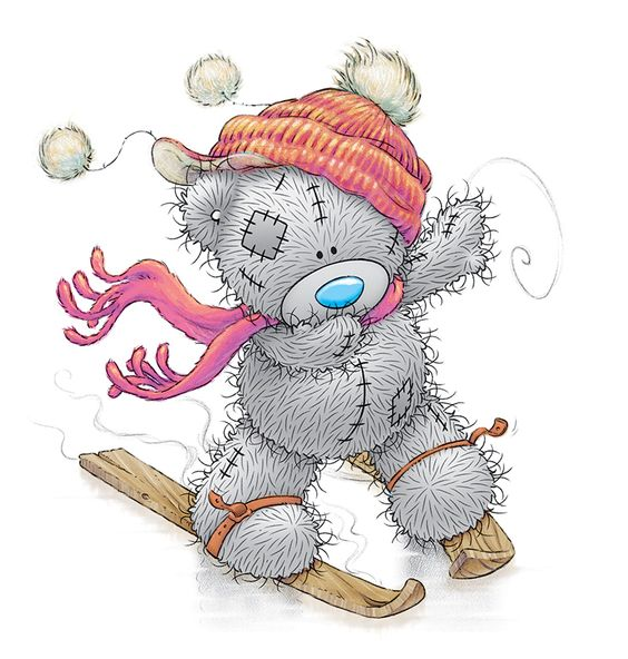 ♥ Tatty Teddy ♥: