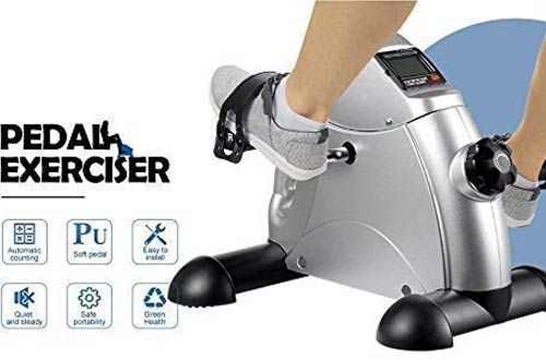 Top 10 Best Portable Pedal Exercisers In 2020 Mini Exercise Bike