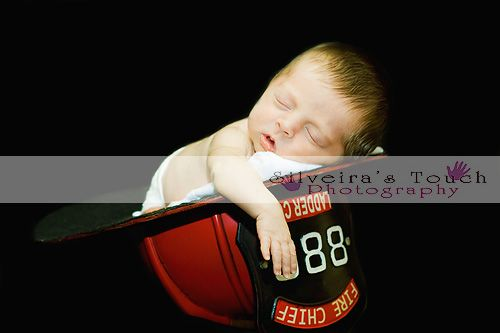 Firefighters Little Angel: Infant Photos, Firefighter Pictures, Angel Firefighters, Cute Pics, Baby Pictures, Angel Pictures, Angel Awwww, Cute Pictures, Angel Pin