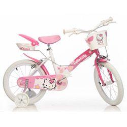 Vélo Hello Kitty 12 pouces