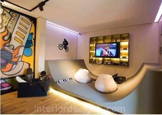 Skater Bedroom Ideas Skater Bedroom Ideas With Cool Designs