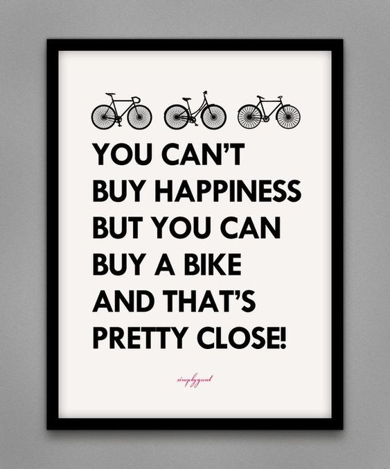 You love cycling? Then just enjoy the 42 most inspiring, intelligent, smartest and strongest collection of cycling quotes you've ever seen.   The quotes are in no particular order…