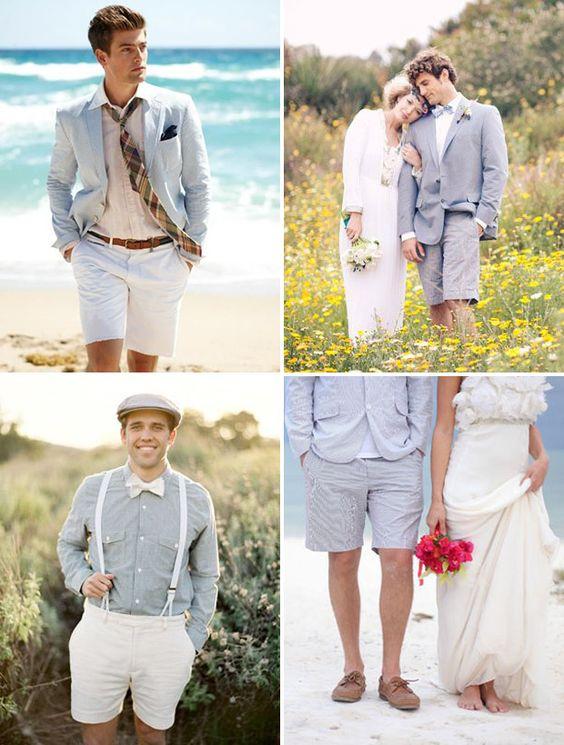 Summer Wedding Suit Ideas Styling The Groom Summer