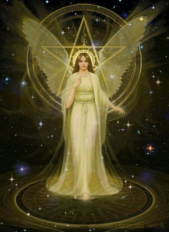 The Ascended Masters of Light https://divinerealms.wordpress.com/: