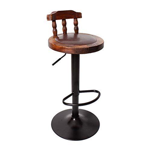 Bar Stool High Stool Dining Chair Bar Stools Metal Kitchen Stool