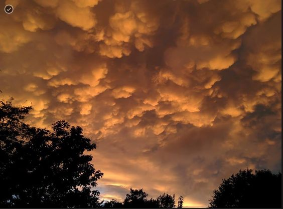 Wolkenluchten
