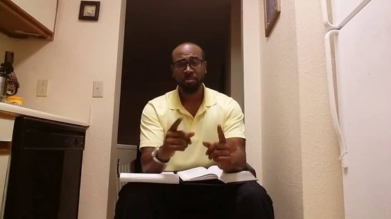 Part #3 Being a End Time Disciple-Soldier in Christ's Army. Developing L...