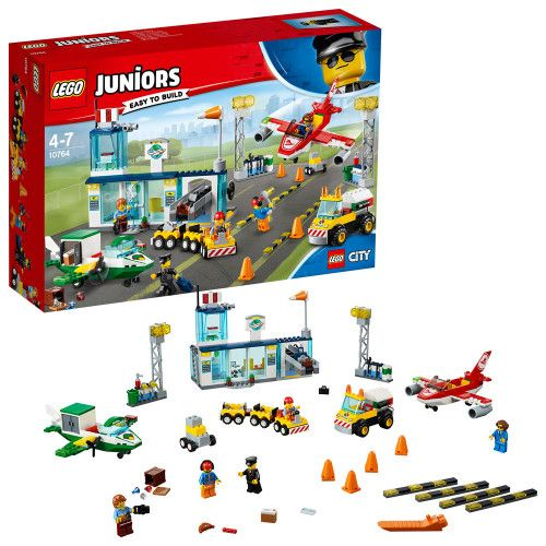 Lego City Airport Airport Vip Service 60102 In 2020 Lego City Airport Lego City Lego City Sets
