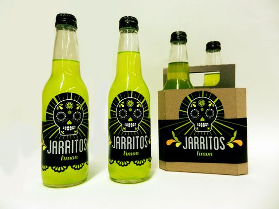Jarritos Soda