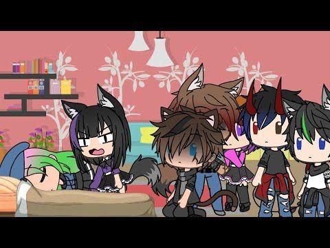 El Funeral De Mi Mejor Amiga Meme Gacha Life Onguis Onguis Youtube Anime Memes Funeral