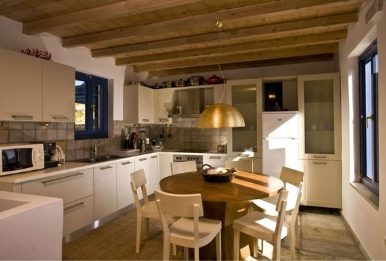 Open Kitchen Living Room Design | House Decorating Ideas | Open  Living/kitchen Designs | Pinterest | Kitchen Living Rooms, Open Kitchens  And Living Rooms
