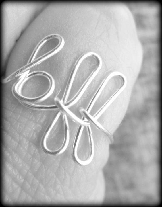 Honor Eternity Ring Sizing