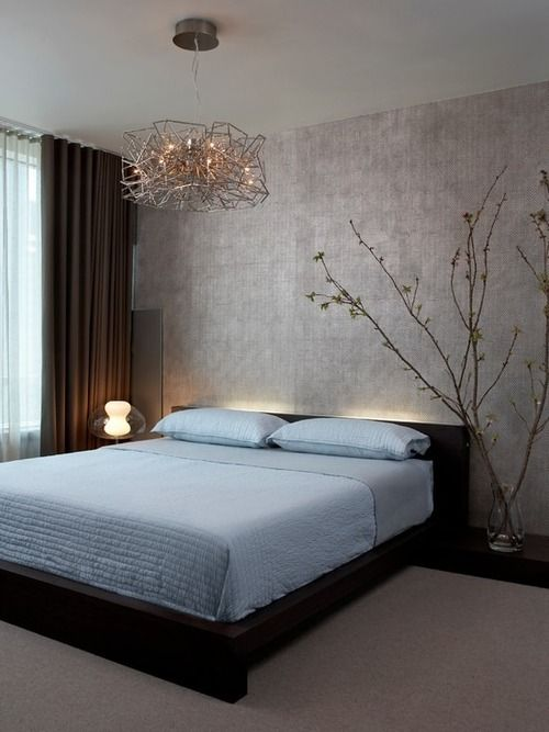 Pinterest the world s catalog of ideas for Zen bedroom designs