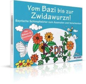 """Conny's kleine Wunderwelt: """"Testleser"""" für Malbuch für Erwachsene gesucht !"""