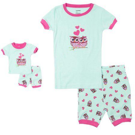 2-10 Years Leveret Kids /& Toddler Pajamas Boys Shorts 2 Piece Pjs Set 100/% Cotton Sleepwear
