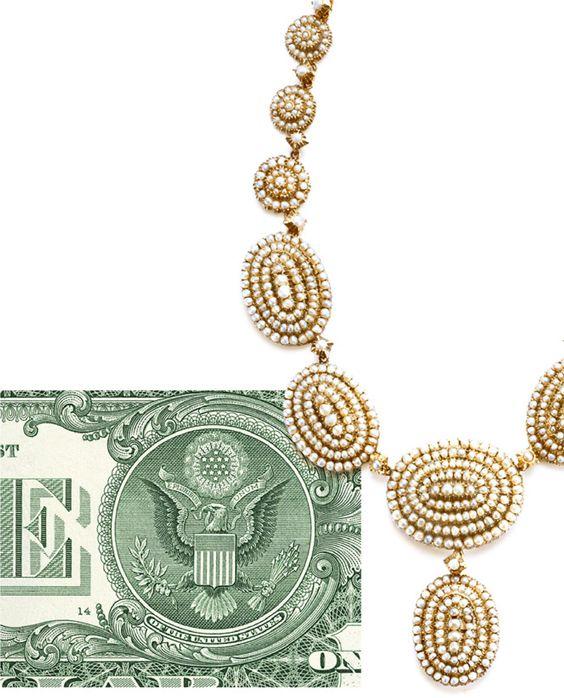 An American Institution | История Tiffany | Tiffany & Co.
