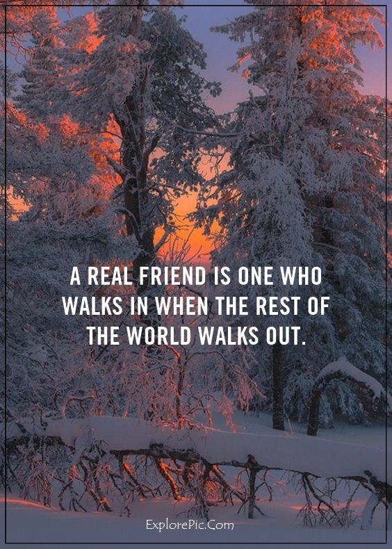 being a dost