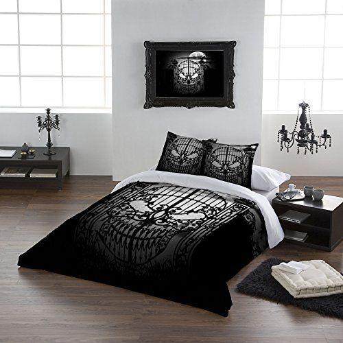 Alchemy Gothic Abandon No Hope Double Duvet Cover Set Alchemy Gothic Duvet Set http://www.amazon.com/dp/B00E5B7INW/ref=cm_sw_r_pi_dp_wXK8ub0SMHB5C