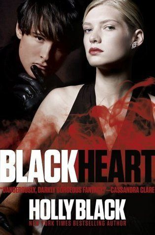 Black Heart (The Curse Workers #3)  -Holly Black