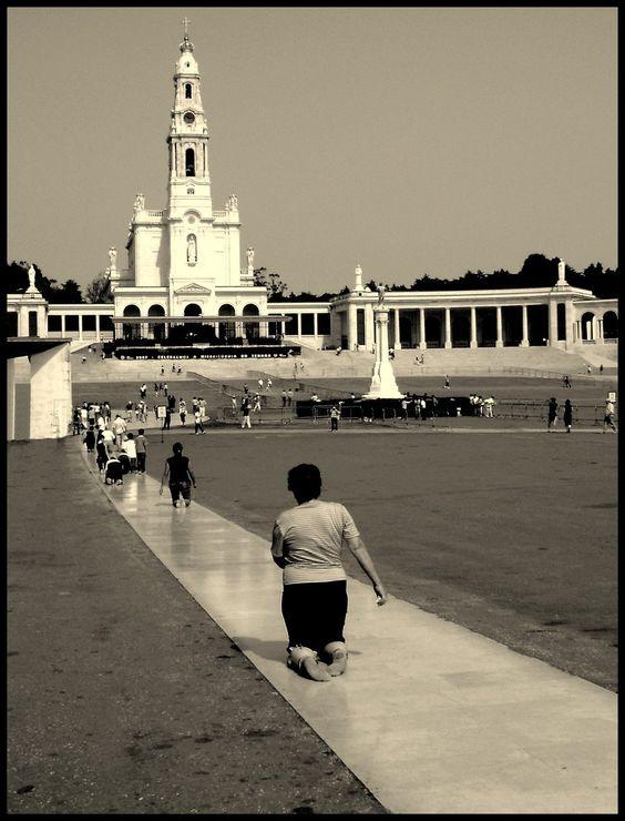 Nossa Senhora de Fatima