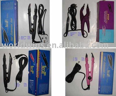 Hair extension tools the sassy professional hair extension fusion hair extension tools the sassy professional hair extension fusion tool is for i tip pmusecretfo Choice Image